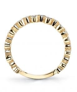 NULL stock_number 26202YG<br>Style #: MARS FINE JEWELRY