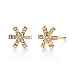 Diamond Earrings Style #: MARS-26678|Diamond Earrings Style #: MARS-26678|Diamond Earrings Style #: MARS-26678|Diamond Earrings Style #: MARS-26678