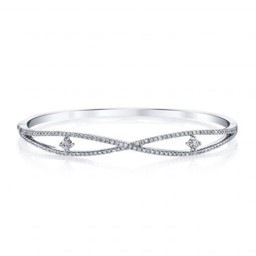 Diamond Bracelet Style #: MARS-26724|Diamond Bracelet Style #: MARS-26724|Diamond Bracelet Style #: MARS-26724|Diamond Bracelet Style #: MARS-26724