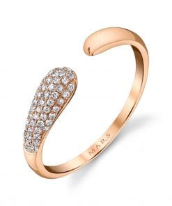 Diamond Ring - Fashion Rings Style #: MARS-26806