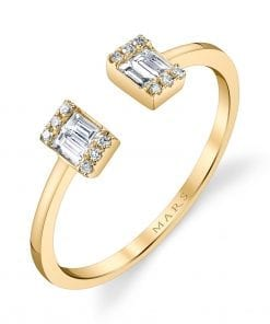 Diamond Ring - Fashion Rings Style #: MARS-26823