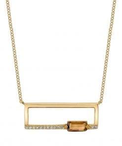 Gemstone Necklace Style #: MARS-26846