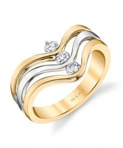 Diamond Ring - Fashion Band Style #: MARS-26856