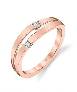 Diamond Ring - Fashion Band Style #: MARS-26867