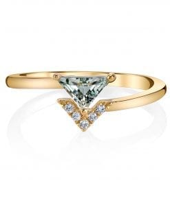 0.34 G Ameth. stock_number 26914Style #: MARS FINE JEWELRY