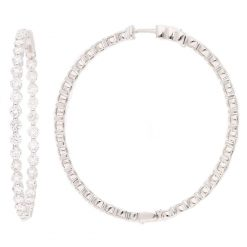 Diamond EarringsStyle #: MARS-24966