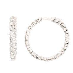 Diamond EarringsStyle #: MARS-27016