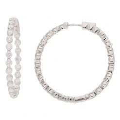 Diamond EarringsStyle #: MARS-27046
