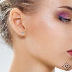 Diamond EarringsStyle #: MD-EAR10002
