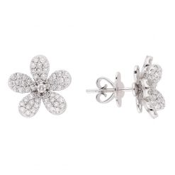 Diamond EarringsStyle #: PD-LQ6330E