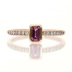 Sapphire RingStyle #: iMARS-26979