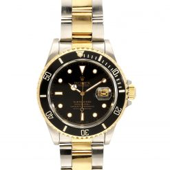 Rolex Submariner - 16613 SKU #: ROL-1077