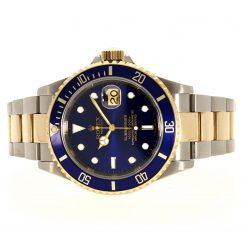 Rolex Submariner - 16613SKU #: ROL-1084
