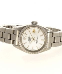 Rolex Ladies Date - 6916SKU #: ROL-1091