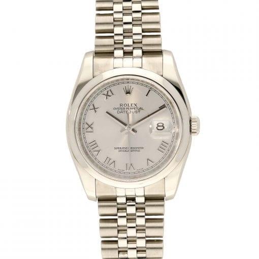 Rolex Datejust - 116200SKU #: ROL-1094