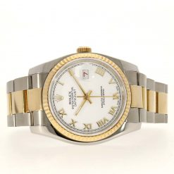 Rolex Datejust - 116233SKU #: ROL-1095