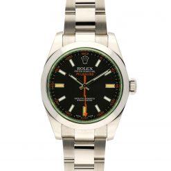 Rolex Milgauss - 116400VSKU #: ROL-1101