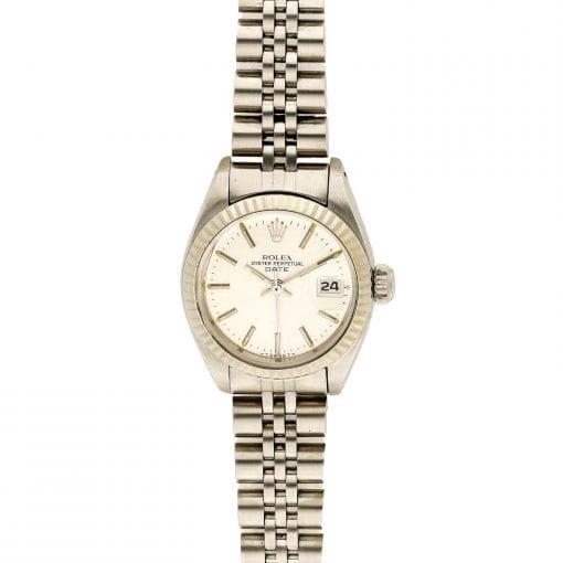 Rolex Ladies Date - 6917SKU #: ROL-1106