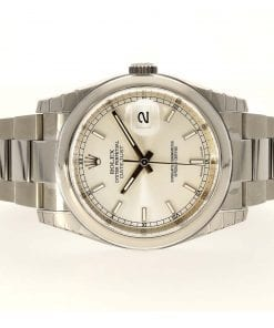 Rolex Datejust - 116200SKU #: ROL-1107