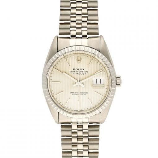Rolex Datejust - 16030SKU #: ROL-1114