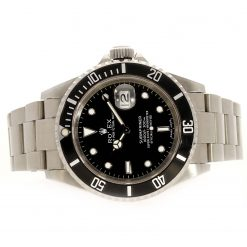 Rolex Submariner - 16610SKU #: ROL-1121