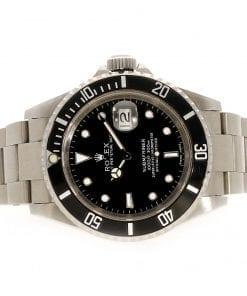 Rolex Submariner - 16610SKU #: ROL-1121