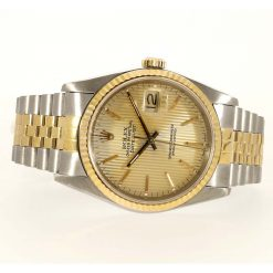 Rolex Datejust - 16233SKU #: ROL-1126