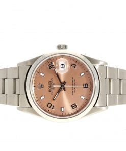 Rolex Ladies Datejust - 179174SKU #: ROL-1138