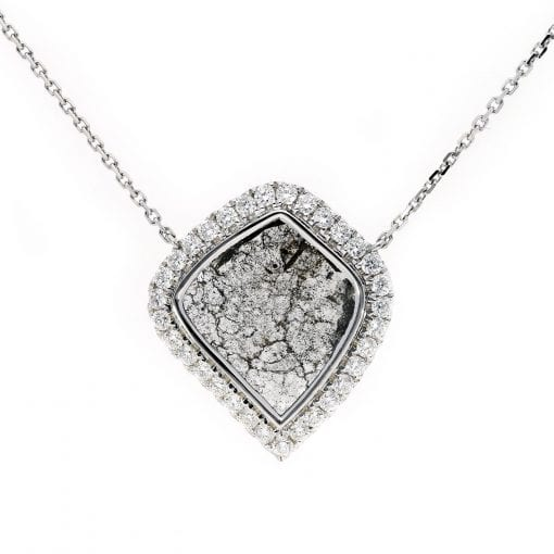 Diamond Slice NecklaceStyle #: PD10113284