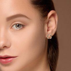 Diamond EarringsStyle #: iMARS-27235