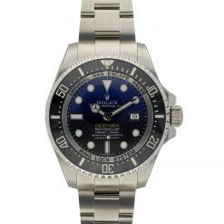 Rolex Deepsea Sea-Dweller - 116660SKU #: ROL-1157