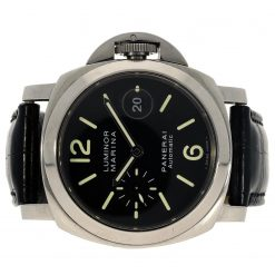 Panerai Luminor Marina - PAM00104SKU #: PAN-2087