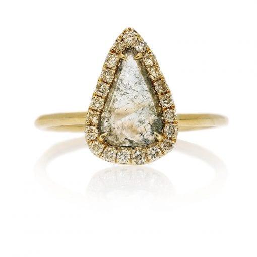 Diamond Slice RingStyle #: PD-10110450
