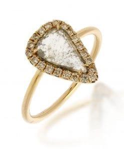 Boho Diamond Slice RingStyle #: PD-10110450