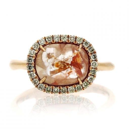 Diamond Slice RingStyle #: PD-10111558