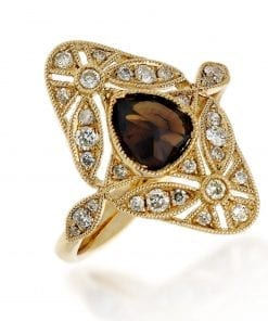 Boho Diamond Slice RingStyle #: PD-10113297