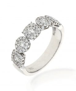 Modern Diamond RingStyle #: PD-10116537