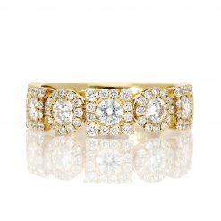 Diamond RingStyle #: PD-10122102