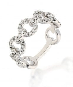 Modern Diamond RingStyle #: PD-10122458