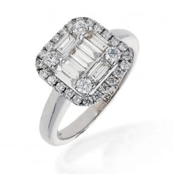 Diamond  RingStyle #: PD-10122589