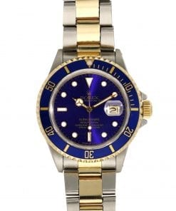 Rolex Submariner - 16803SKU #: ROL-1163