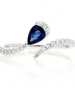 Modern Diamond RingStyle #: ANC-EJ1873