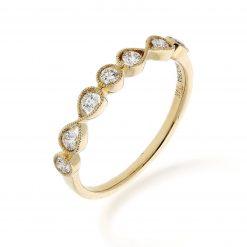 Diamond RingStyle #: ANC-JA761