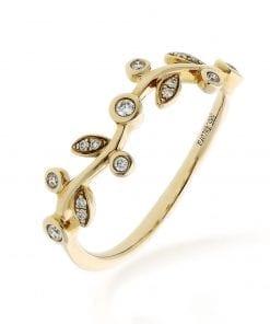 Boho Diamond RingStyle #: ANC-SH2961