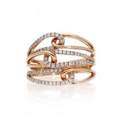 Diamond RingStyle #: ANC-SH2965