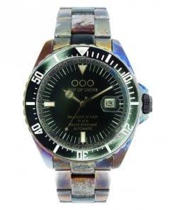 Out of Order Automatico BlackSKU #: OOO-001-3NE