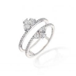 Diamond RingStyle #: PD-LQ21298L