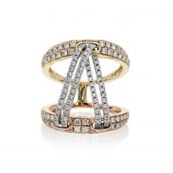 Diamond RingStyle #: Q307