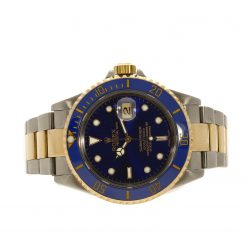 Rolex Submariner - 16613SKU #: ROL-1169