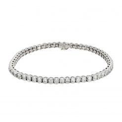 Diamond BraceletStyle #: JW-BRAC-OV-001